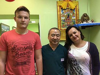 Отзыв Натальи и Дмитрия о программе оздоровления. Доктор Пхен