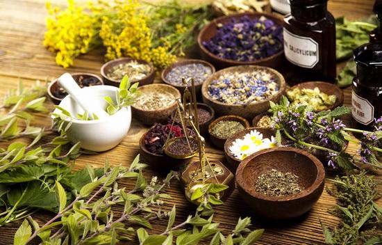 Тибетская фитотерапия – основа лечения!