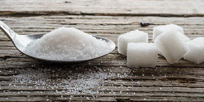 Почему сахар следует исключить из рациона?