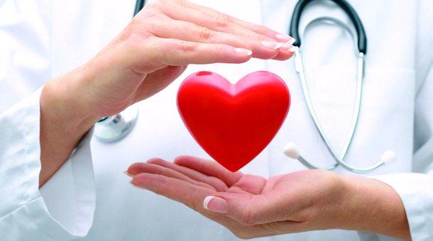 Программа Здоровое сердце
